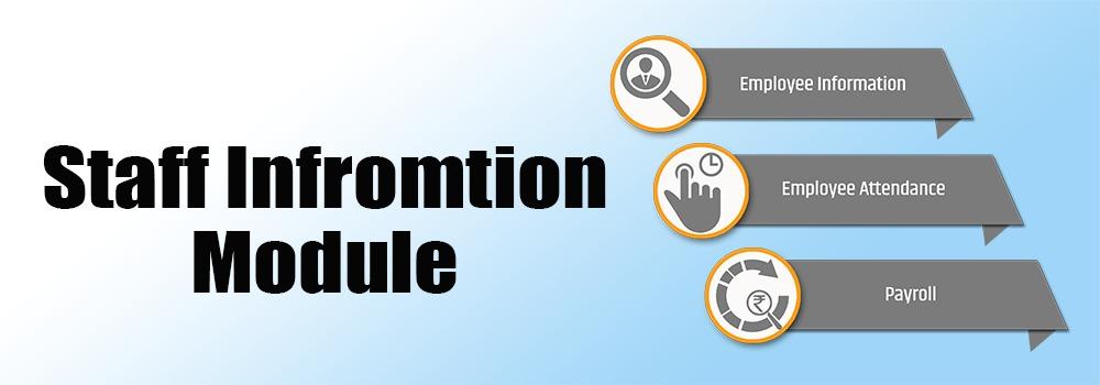 SKOLite - Student Information Module